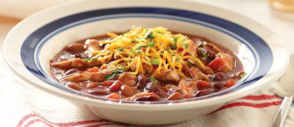 Easy Chili Recipes