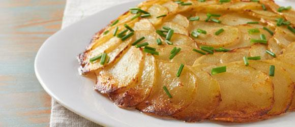 Potato Side Dishes