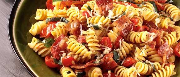 Oscar Mayer Bacon and Pasta Recipes