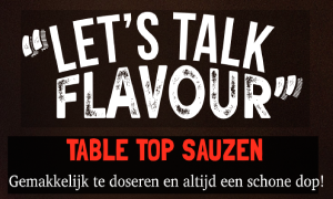 Heinz Table Top Sauzen 875ml