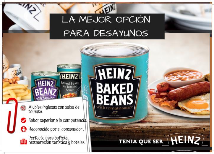 Heinz Baked Beanz
