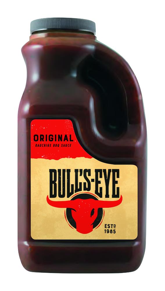Bull's Eye Barbecue 2000ml image