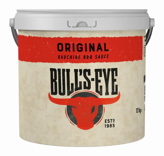 Bull's Eye Original BBQ 12kg image