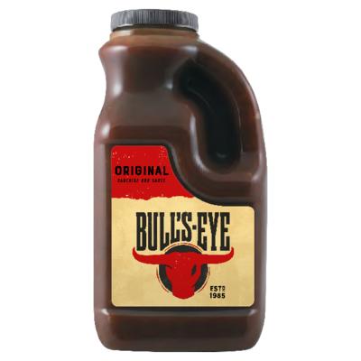 Bull's Eye Original 2L