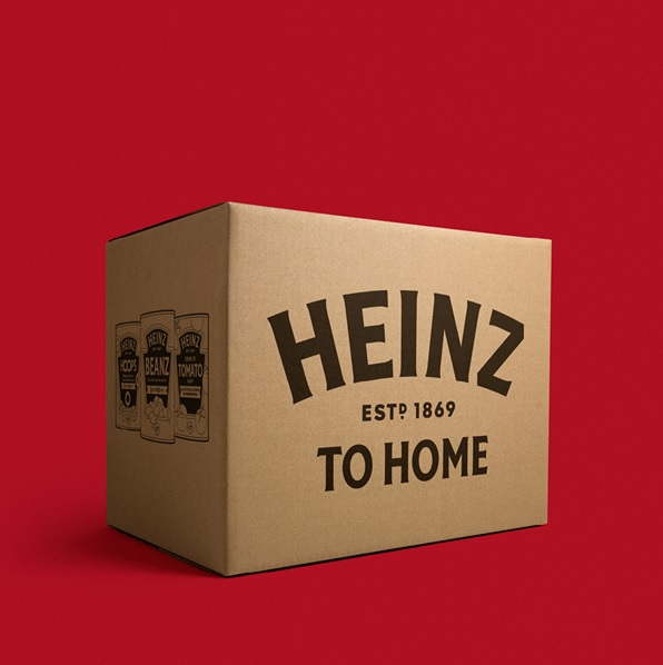 HEINZ LAUNCHES ONLINE SHOP