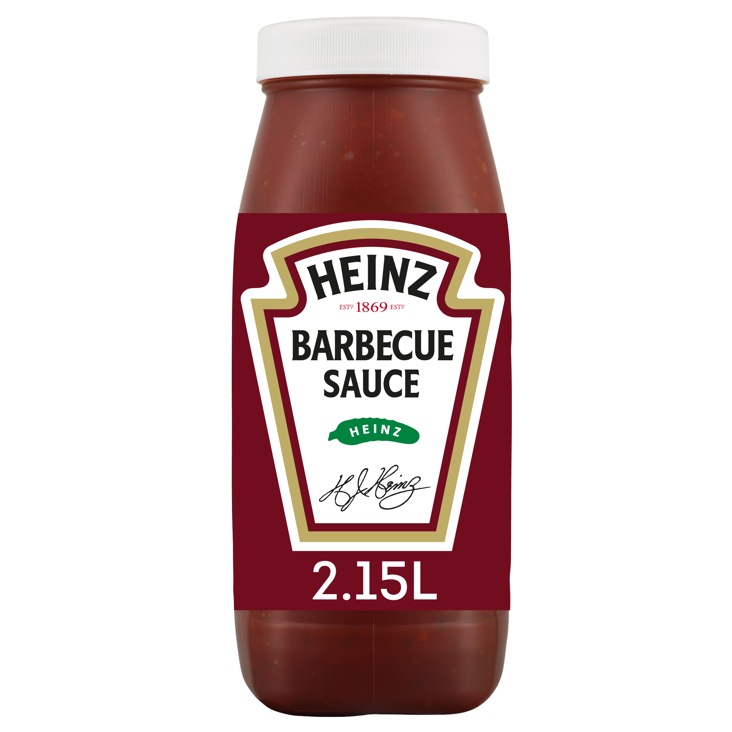 Heinz Barbecue 2150ml