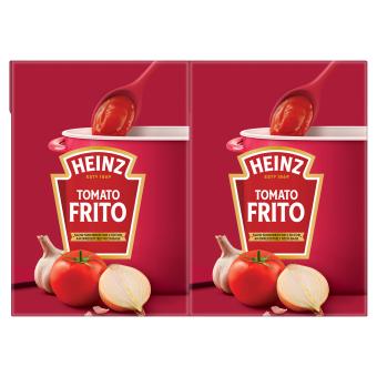 Tomato Frito Multipack