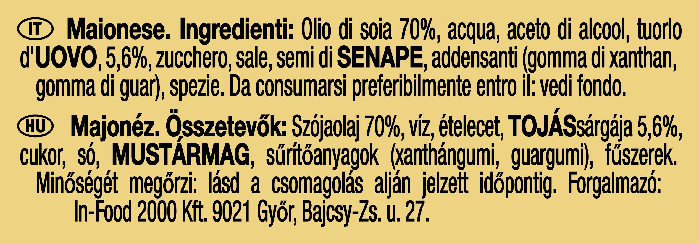 Heinz Maionese 25g Dip Pot