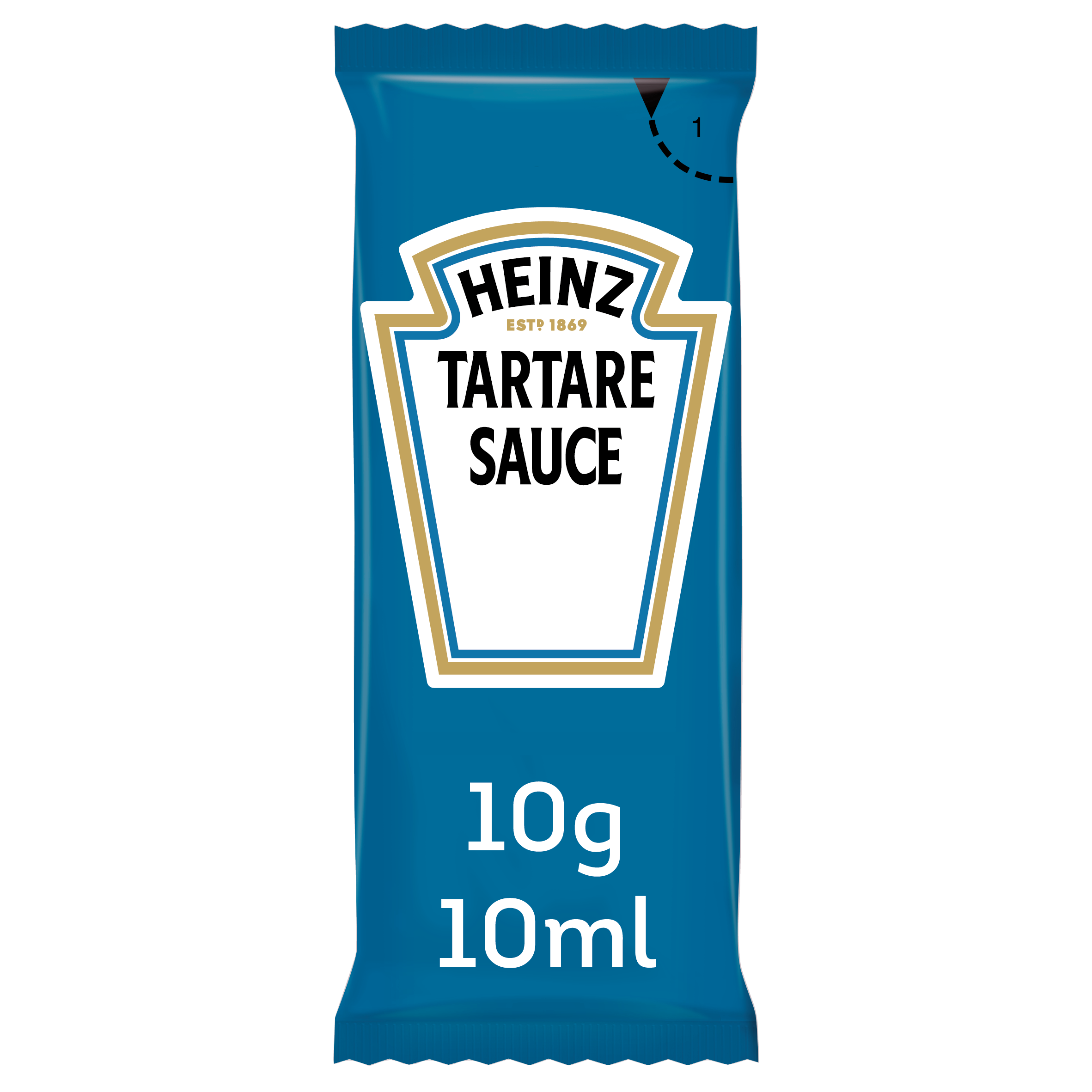 Heinz Tartare 10ml Sachet image