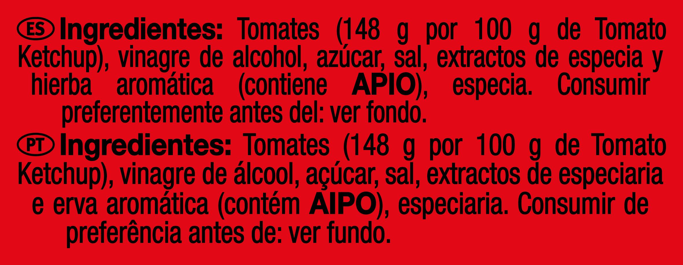 Heinz Tomato Ketchup 25g