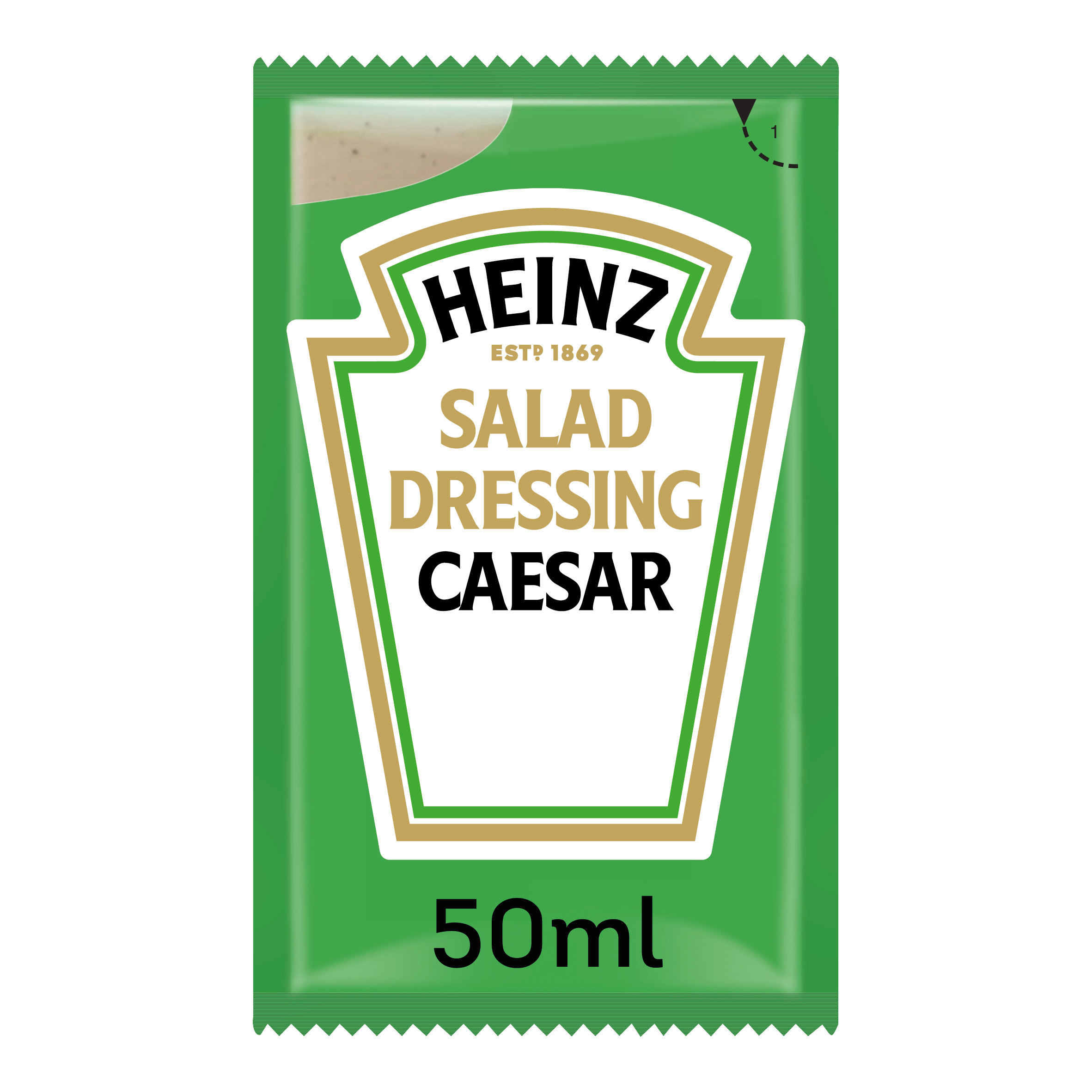 Heinz Caesar Dressing 50ml