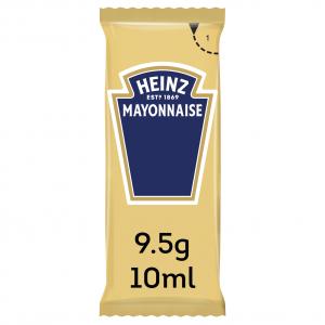 Majonez Heinz 10ml saszetka image
