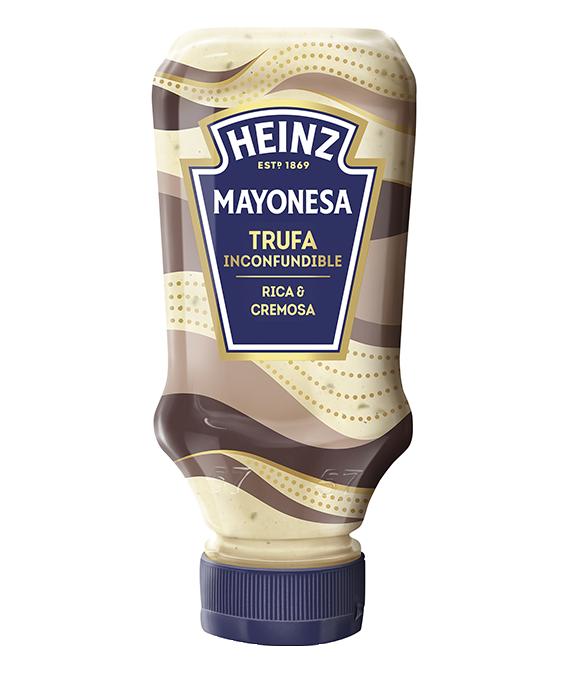 Mayonesa de trufa