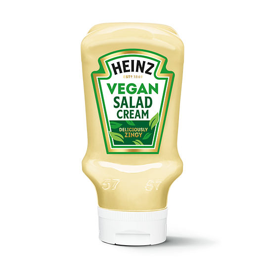 Vegan Salad Cream