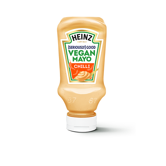 [Seriously] Good Vegan Chilli Mayo