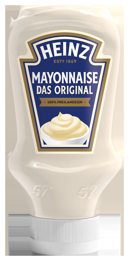Mayonnaise Das Original