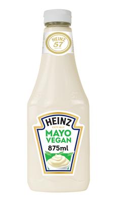 Heinz Mayo Vegan Classic 875ml image