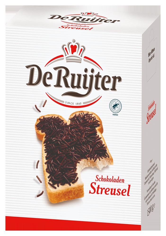 De Ruijter Schokoladenstreusel 1500g image
