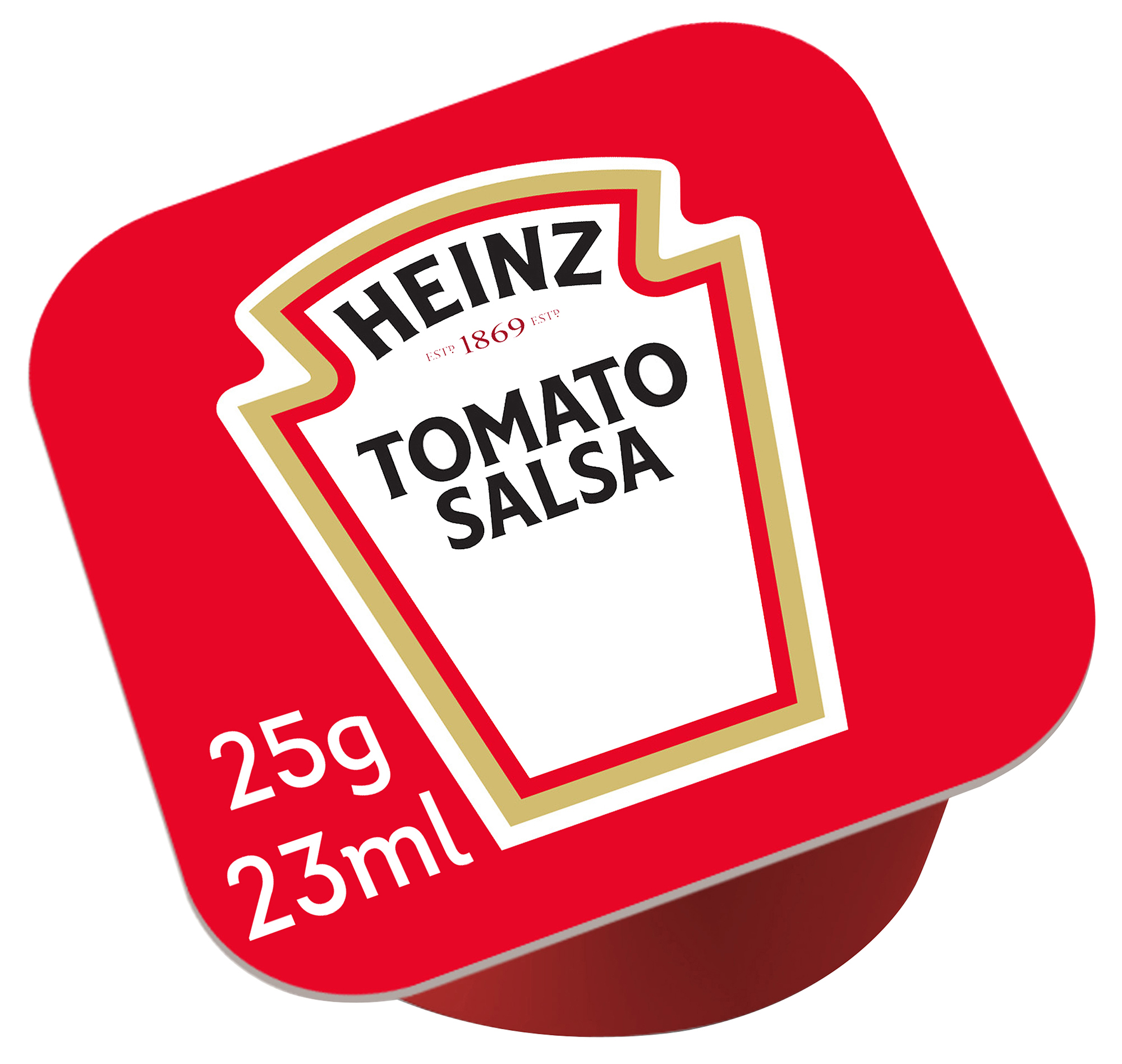 Heinz Salsa Extra Hot 25g image