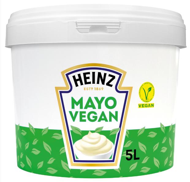 Heinz Mayo Vegan Classic 5L Eimer image