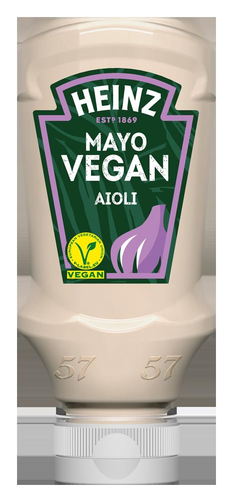 Vegan Mayo Aioli