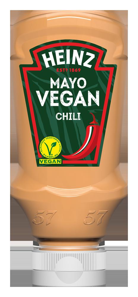 Vegan Mayo Chilli
