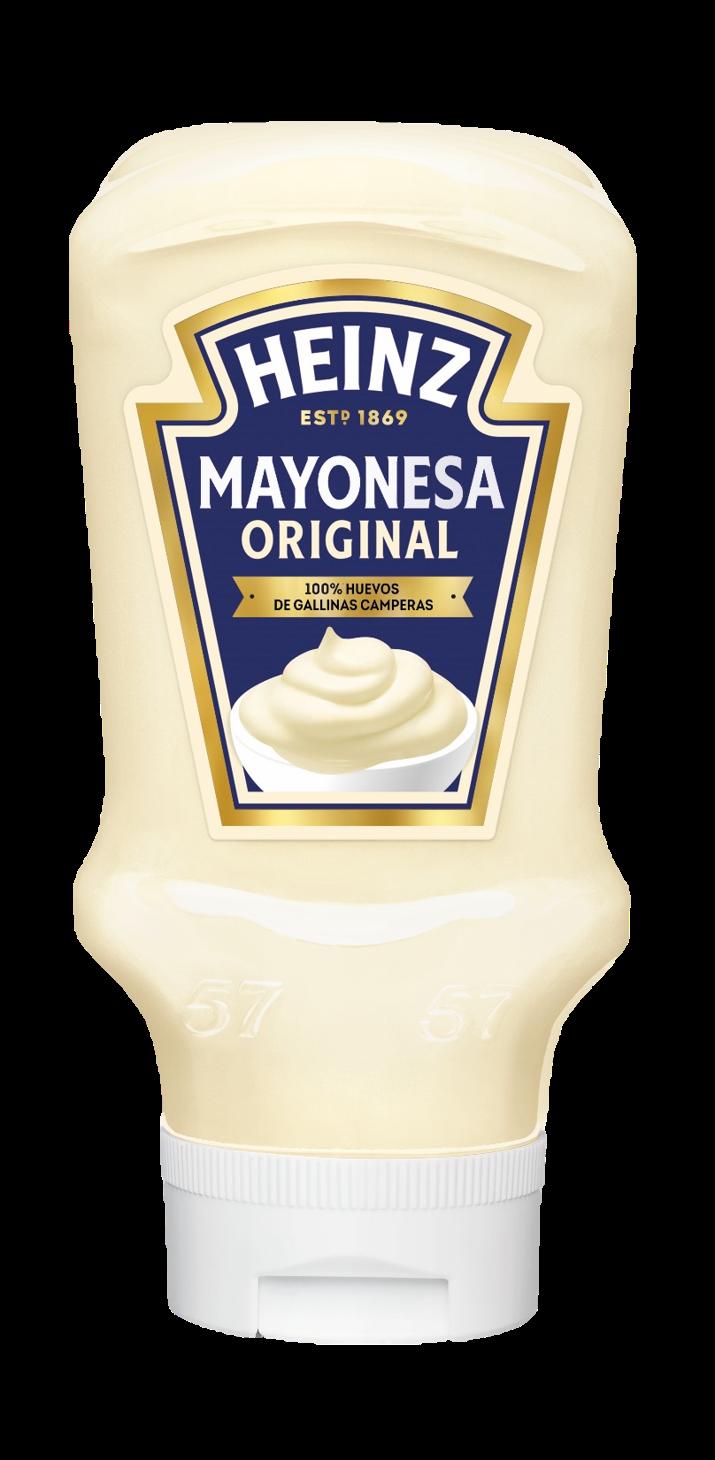 Mayonesa Original