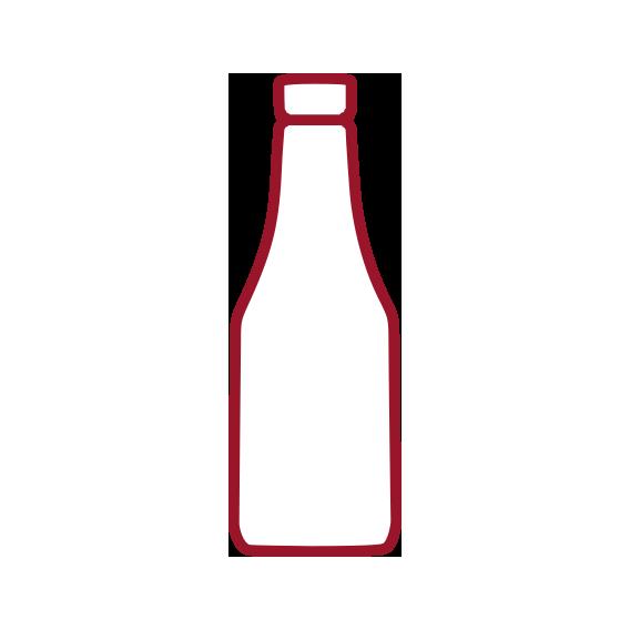 Squeeze Flaschen banner