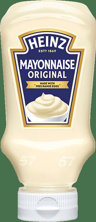 Mayonaise Original