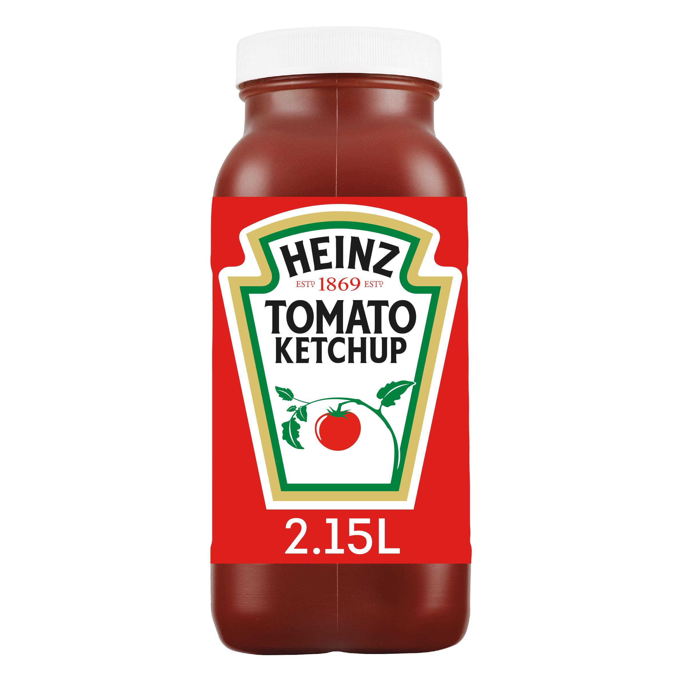 Heinz Tomato Ketchup 2.4kg image