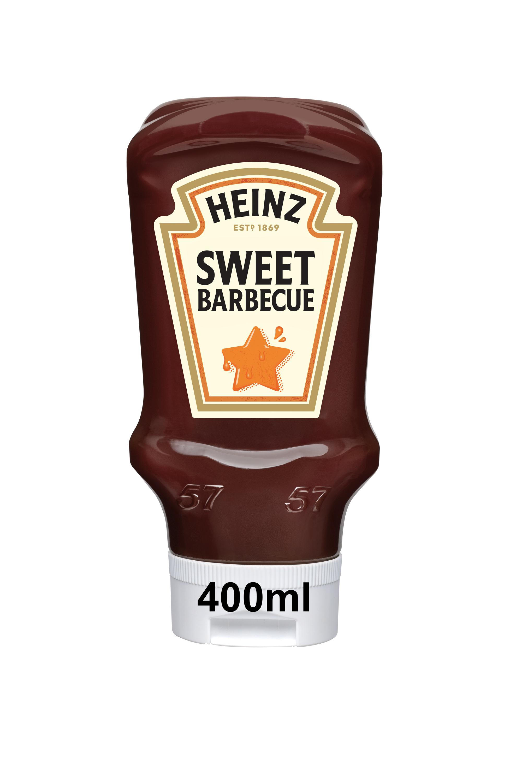 Heinz Sweet BBQ 400ml image