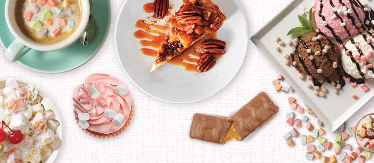 Confections Catalog