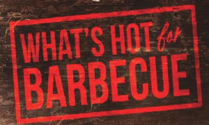 BBQ Trends 2019
