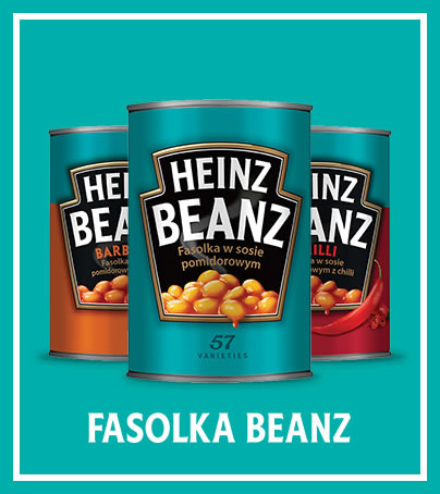 Fasolka Beanz