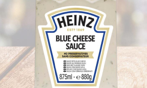 Heinz King Kong Blue Cheese