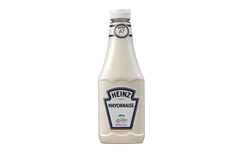 Heinz Seriously Good Mayonnaise 875ml image