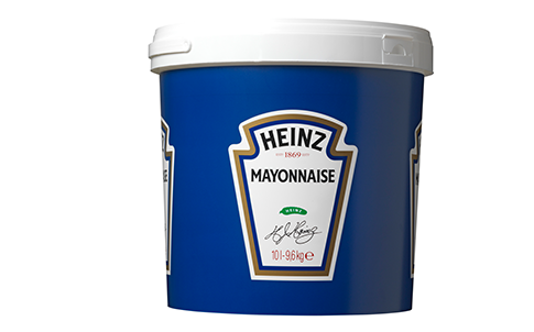 Heinz Seriously Good Mayonaise 10L image