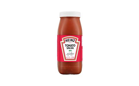 Heinz Tomato Salsa 2.15L fles image