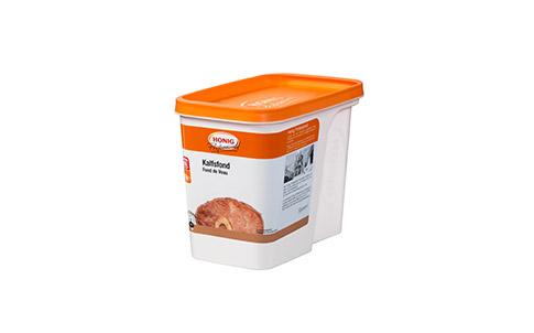 Honig For Professional Fond De Veau (Fond Blanc ) 442ml image