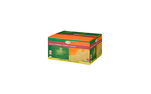 Honig For Professional Macaroni 5Kg image