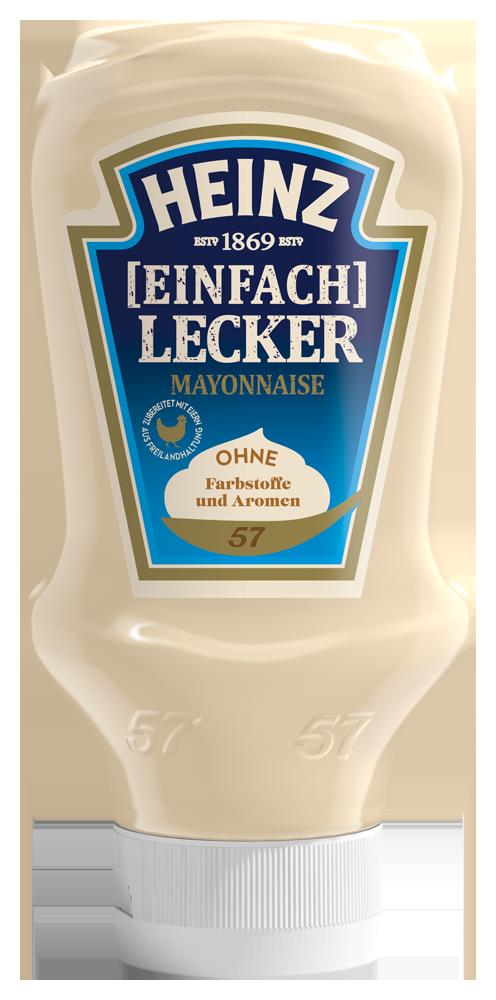 [Einfach] Lecker Mayonnaise
