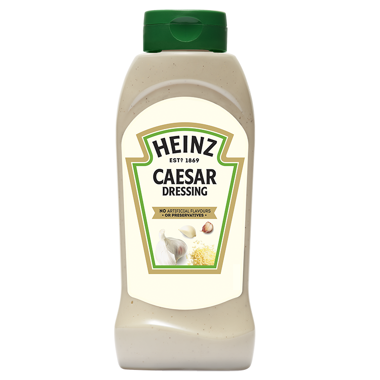 Heinz Caesar Dressing 800ml image