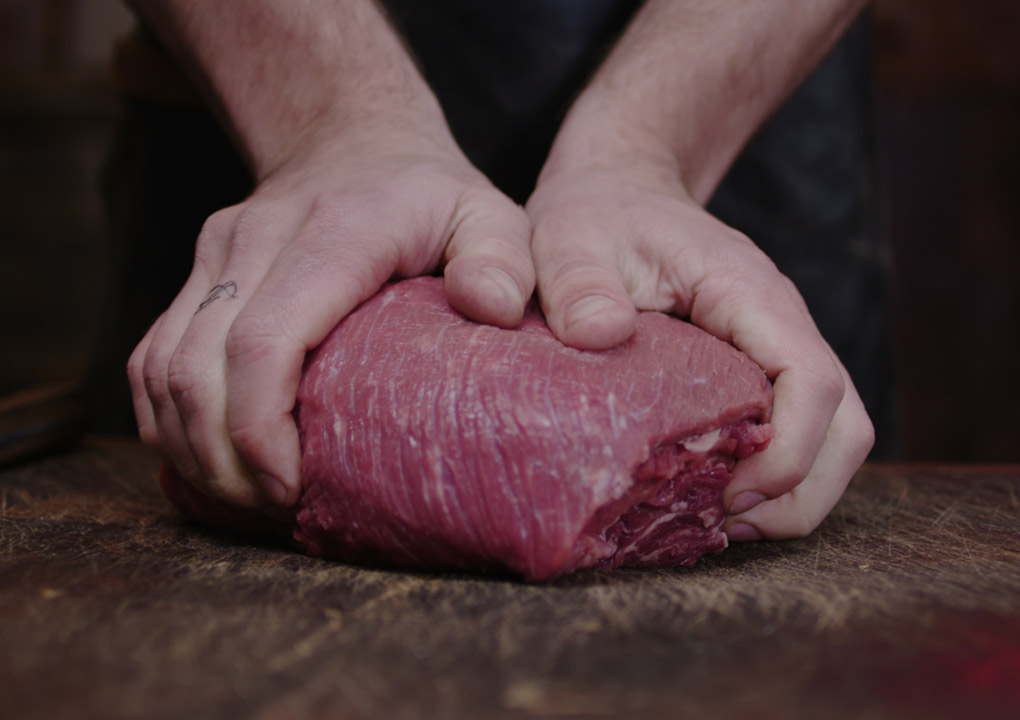 Everything you need to know about meat massage
