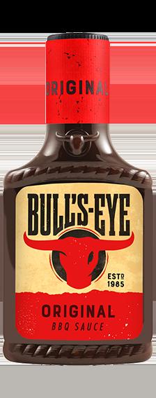 Bull's-Eye Original BBQ-saus