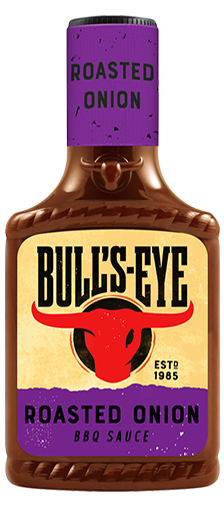 Bull's-Eye Roasted Onion BBQ Sauce